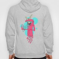 Deadly Cough Hoody