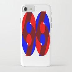 69 iPhone 7 Slim Case