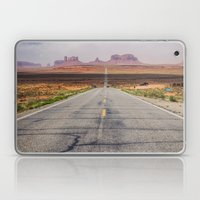 Monument Valley Laptop & iPad Skin