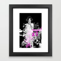 Kotivakuutus Framed Art Print