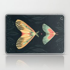Moth Wings I Laptop & iPad Skin