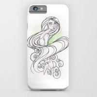 Aisling | Secret of Kells iPhone 6 Slim Case