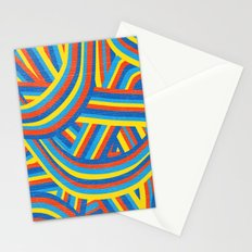 Happy Roads Stationery Cards