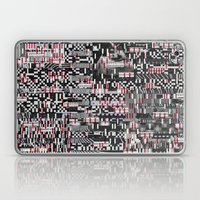 Comfortable Ambiguity (P… Laptop & iPad Skin