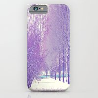 iPhone & iPod Case featuring Can't see the forest for its trees by Maite