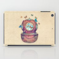 Inner Space iPad Case
