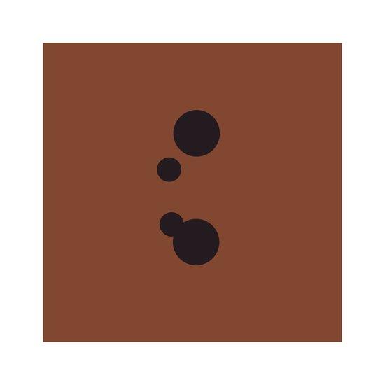 #9 Dots – Geometry Daily Art Print