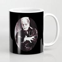The Phantom Mug