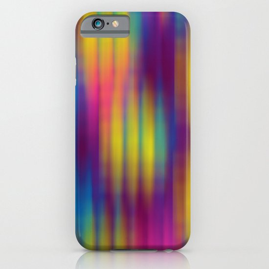 Color Chaos  iPhone & iPod Case