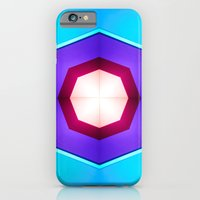 iPhone & iPod Case featuring On the Beach by Linda Flores