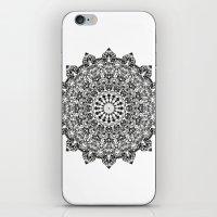 Year Zero iPhone & iPod Skin