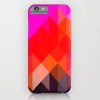 Modern Totem 02. iPhone 6 Slim Case