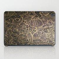 Vivid iPad Case