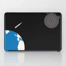 First Moon Landing Apollo 11 iPad Case