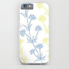Little flowers    iPhone 6 Slim Case