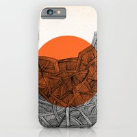 - paradox - iPhone 6 Slim Case