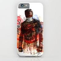 THE MAN WITHOUT FEAR iPhone 6 Slim Case
