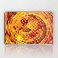 Golden Corn Laptop & iPad Skin