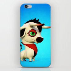 The Brave iPhone & iPod Skin