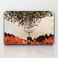 Forest Mood iPad Case