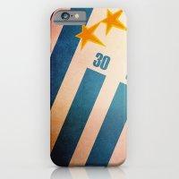 Uruguay World Cup iPhone 6 Slim Case