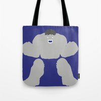 Radiology (Variant) Tote Bag