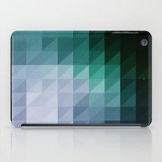 Triangular studies 03. iPad Case