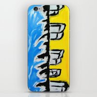 A Beach iPhone & iPod Skin