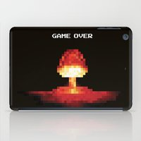 Game Over iPad Case