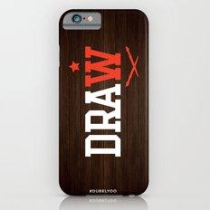 DRAW iPhone 6s Slim Case