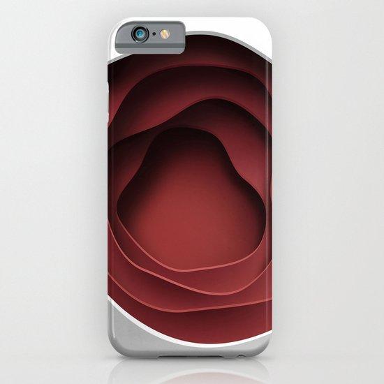 Flower (2008) iPhone & iPod Case