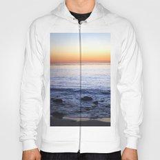 Pacific Sunset Hoody