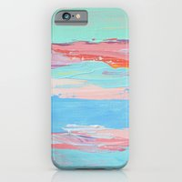 iPhone Cases featuring Summer Sun by Ann Marie Coolick