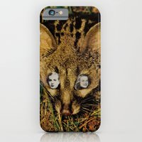 The Gate Of The Desert iPhone 6 Slim Case