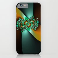 iPhone & iPod Case featuring turbine by Christy Leigh