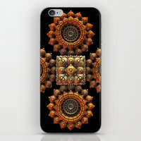 Heirloom iPhone & iPod Skin