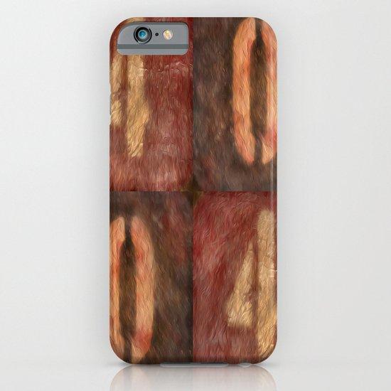 4004 iPhone & iPod Case