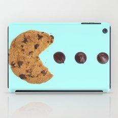 PACKMAN COOKIE iPad Case