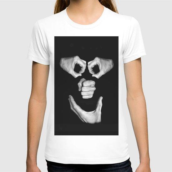 Face ! T-shirt
