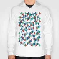 Triangles #3 Hoody