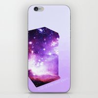 All Of Time And Space - … iPhone & iPod Skin