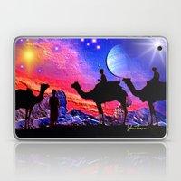 3 Kings Laptop & iPad Skin