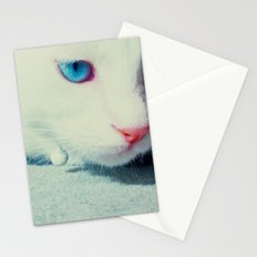 sluggish Stationery Cards