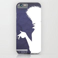 Cowboy Bebop ver 2 iPhone 6 Slim Case