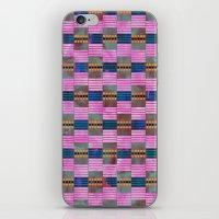 Biarritz Dots iPhone & iPod Skin