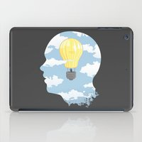 Bright Idea iPad Case