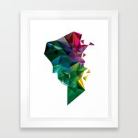 Autumn Equinox 2010 Framed Art Print