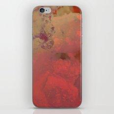 Solar Crystals IV iPhone & iPod Skin