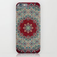 mandala iPhone & iPod Cases featuring Nada Brahma   by Elias Zacarias