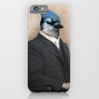 Mordecai & Rigby iPhone 6 Slim Case